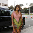 Gayle King Variety's Power of Women sponsored by Cadillac