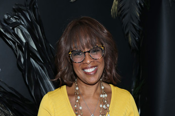 Gayle King Netflix Premiere Tyler Perry's 'A Fall From Grace'