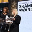 Gayle King 62nd Grammy Awards Nominations
