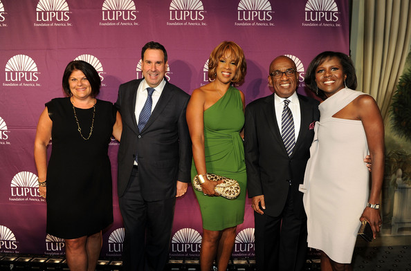 Lupus Foundation Of America New York City Butterfly Gala