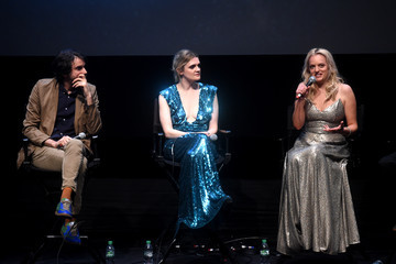 "Gayle Rankin 56th New York Film Festival - ""Her Smell"" - Intro and Q&A"