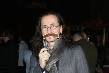 Geddy Lee 'Anchorman 2: The Legend Continues' Afterparty