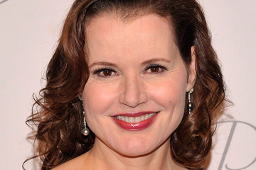 Geena Davis 30th Anniversary Princess Grace Awards Gala - Inside