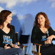 """Geena Davis MGM And Cinespia Host """"Thelma And Louise"""" 30th Anniversary Drive-In Charity Screening Experience"""