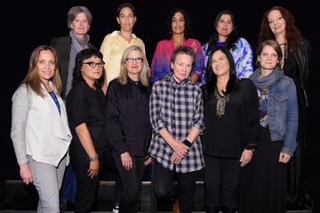 Geeta Gandbhir 2015 Toronto International Film Festival - Female Doc Filmmakers At TIFF