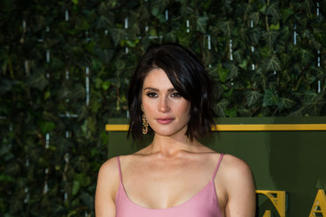 Gemma Arterton Evening Standard Theatre Awards - Red Carpet Arrivals