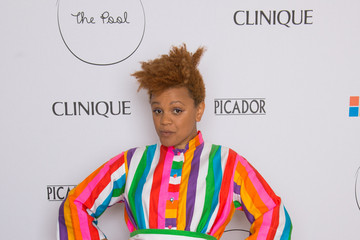 Gemma Cairney The Pool Launch Party
