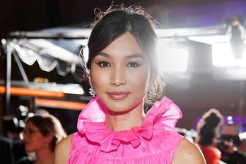 Gemma Chan 91st Annual Academy Awards - Governors Ball