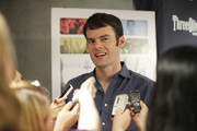 """Actor Bill Hader attends the screening of """"Paper Heart"""" at AMC Loews 19th Street on August 5, 2009 in New York City."""