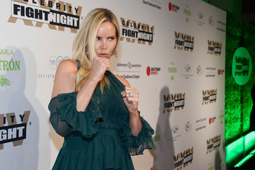 Gena Lee Nolin Celebrity Fight Night XXIV - Red Carpet