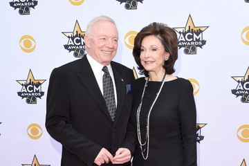 Gene Jones 50th Academy Of Country Music Awards - Arrivals