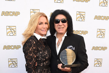 Gene Simmons 32nd Annual ASCAP Pop Music Awards - Red Carpet