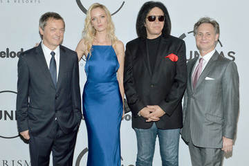 Gene Simmons Unitas Hosts Third Annual Gala Against Human Trafficking - Arrivals
