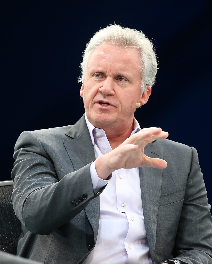 jeff immelt News about jeffrey r immelt commentary and archival information about jeffrey r immelt from the new york times.