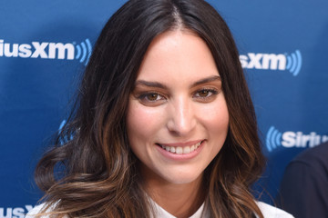 Genesis Rodriguez SiriusXM's Entertainment Weekly Radio Broadcasts Live From Comic Con in San Diego
