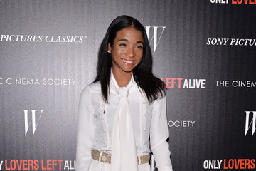 Genevieve Jones 'Only Lovers Left Alive' Screening in NYC