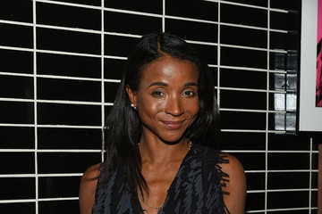 "Genevieve Jones Disney With The Cinema Society & Samsung Host A Screening Of ""The Jungle Book"" - After Party"