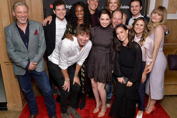 """Genevieve Kang YouTube Originals Hosts A Special Screening Of """"Impulse"""" Season 2 From The Director Of The Bourne Identity"""
