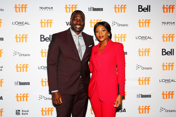 Genevieve Nnaji  2018 Toronto International Film Festival - 'Farming' Premiere