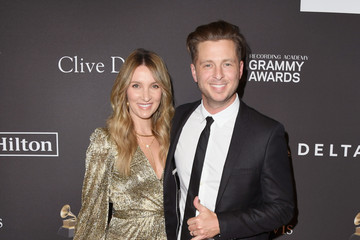 Genevieve Tedder The Recording Academy And Clive Davis' 2019 Pre-GRAMMY Gala - Arrivals