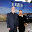 Gennera Banks Netflix Hosts The World Premiere For 'El Camino: A Breaking Bad Movie' In L.A.