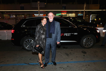 Gennera Banks Audi Opening Night Arrivals at AFI Festival