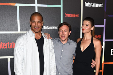 Geno Segers Entertainment Weekly's Annual Comic-Con Celebration - Arrivals