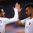 Stephan El Shaarawy and Alessandro Florenzi Photos