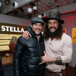 Geoff Stults 'David Crosby: Remember My Name' Celebrates At Stella's Film Lounge During The 2019 Sundance Film Festival