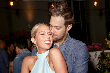 Geoff Stults Amazon Prime Summer Soiree Hosted By Erin And Sara Foster