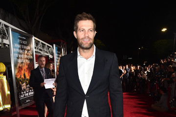 Geoff Stults Premiere of Columbia Pictures' 'Only the Brave' - Red Carpet
