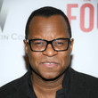 Geoffrey Fletcher The Weinstein Company With Grey Goose Hosts a Screening of 'The Founder' - Arrivals