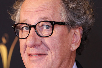 Geoffrey Rush Arrivals at the AACTA Awards Luncheon