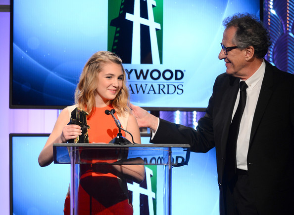 17th Annual Hollywood Film Awards