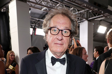 Geoffrey Rush IMDb LIVE After The Emmys 2017