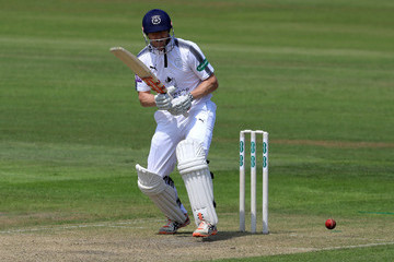 George Bailey Lancashire v Hampshire - Specsavers County Championship: Division One
