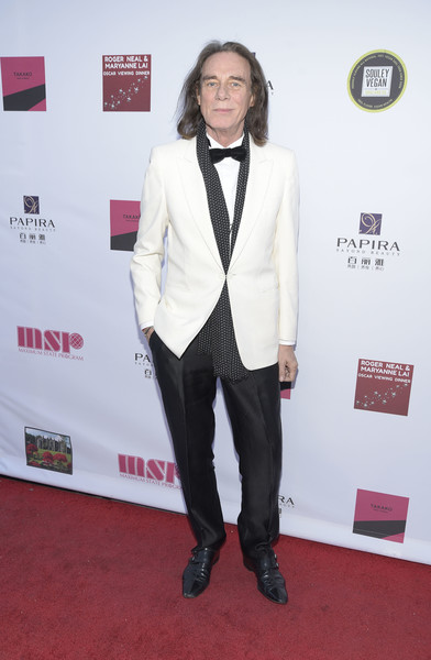 4th Annual Roger Neal Oscar Viewing Dinner Icon Awards And After Party