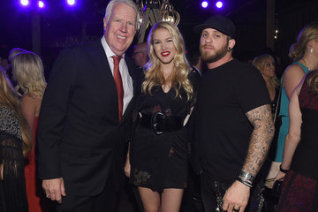 George Briner Big Machine Label Group Celebrates the 49th Annual CMA Awards in Nashville - Inside