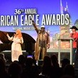 George Clinton American Eagle Awards, Honoring Country Music Hall Of Fame And Museum, George Clinton, And Composer Vince Guaraldi