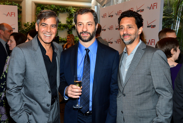 George Clooney - 13th Annual AFI Awards - Reception