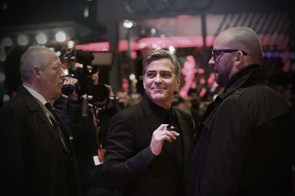 George Clooney and Amal on the red carpet for Hail Caesar Berlin Film Fest premiere George+Clooney+Alternative+Views+66th+Berlinale+tGTVGJhTF8vl
