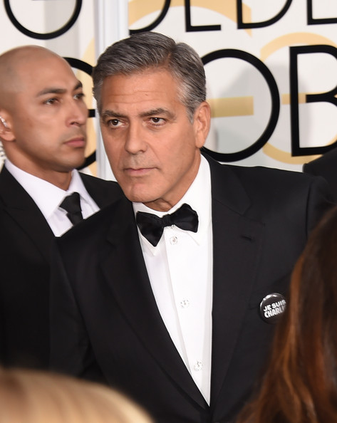 George Clooney at the Golden Globes January 2015 - Page 6 George+Clooney+Arrivals+Golden+Globe+Awards+5zzLGJ7fRPEl