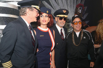 George Clooney Cindy Crawford Casamigos & CATCH Halloween Party At CATCH Las Vegas In ARIA Resort & Casino