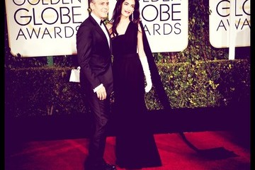 George Clooney 72nd Annual Golden Globe Awards - Alternative Views