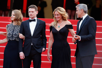 George Clooney 'Money Monster' - Red Carpet Arrivals - The 69th Annual Cannes Film Festival