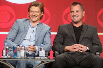 George Eads 2016 Summer TCA Tour - Day 15