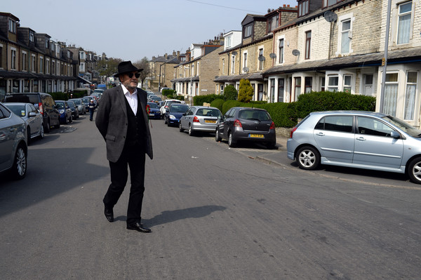 Out On The Election Trail With The Respect Party's George Galloway