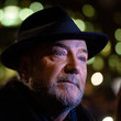 George Galloway Stop the War Coalition Call an Emergency Protest Ahead of Tomorrow's Commons Vote On Airstrikes In Syria