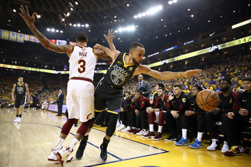 George Hill Sports Pictures Of The Week - June 4, 2018