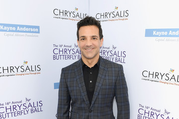 George Kotsiopoulos 16th Annual Chrysalis Butterfly Ball - Arrivals